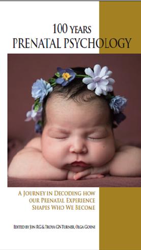 Afbeeldingsresultaat voor prenatal psychology 100 years